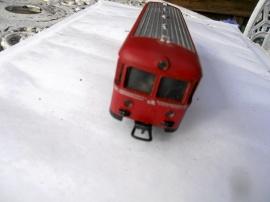 Märklin Rälsbuss 3016