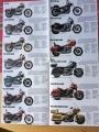 Harley-Davidson - broschyr
