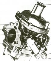 Stromberg förgasare 175CD-2