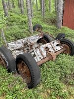 Delar Volvo, VW, Ford-36