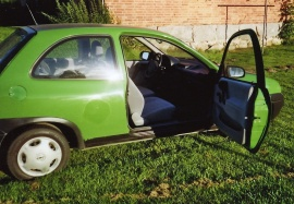 mobile_Opel Corsa