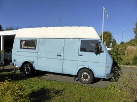 mobile_Campingbil VW LT31