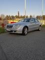 Mercedes-Benz E 280 CDI 7G-Tronic Ev. byte