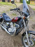 Kawasaki VN 750