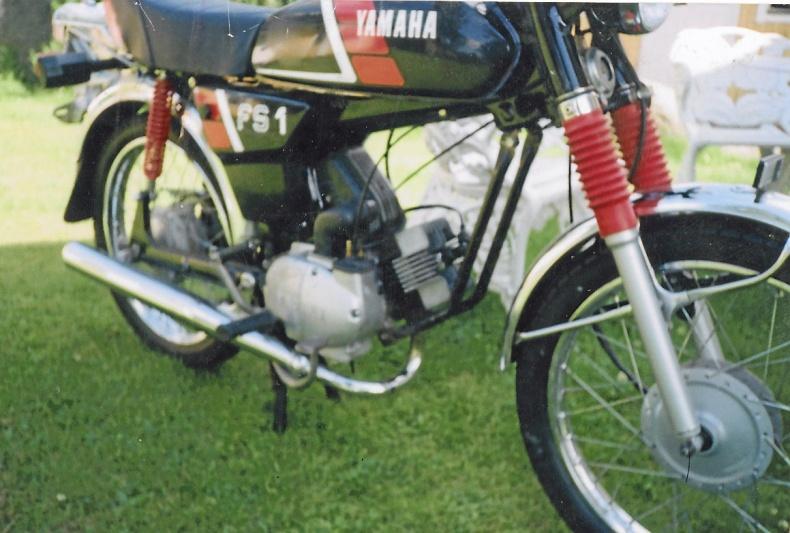 Yamaha FS1 3 st