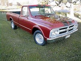 GMC 2500 Pickup