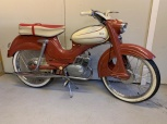 Moped DKW Hummel Super