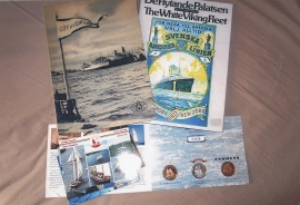 Fartygsböcker