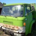 Lastbil Ford D 0707
