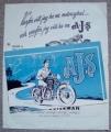 AJS 1950