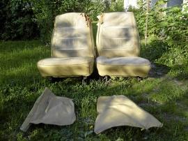 BUCKET SEATS MOPAR B-BODY 68-69