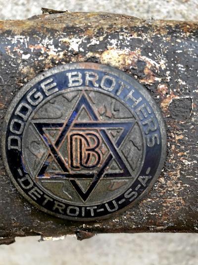 Dodge Brothers