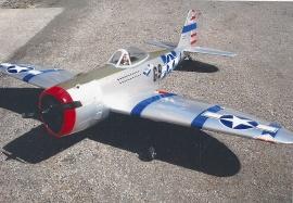 P-47 2:a världskriget
