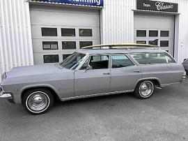 Chevrolet Impala Hgv