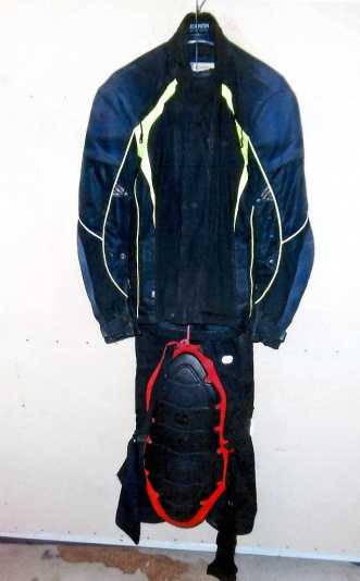 MC kläder
