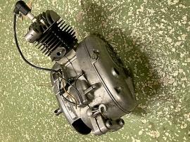 ILO-motor med kick