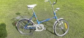 Crescent minicykel