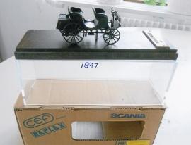 Scania Erikssons Åkwagn 1897