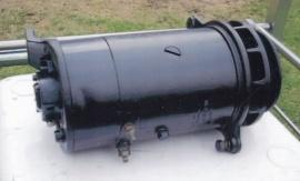 Volvo PV generator till B4B