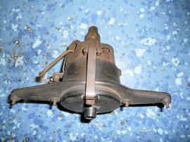 A Ford strömfördelare