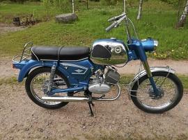 Zündapp KS50