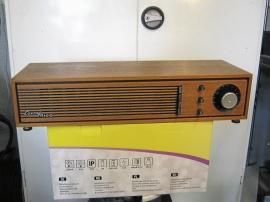 Luxor bordsradio