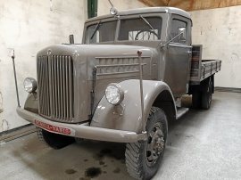 Scania-Vabis P12