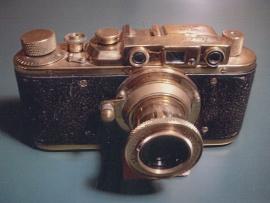 Guld Leica