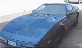 Chevrolet Corvette C 4