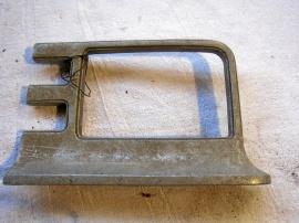 Aluminiumsarg
