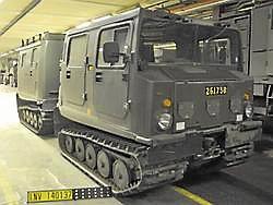mobile_Bandvagn 206, 202 eller Argo 8x8 eller 6x6