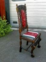 Antik stol