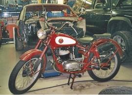 NV 150 cc