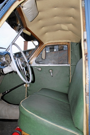 Volvo 44511 Pickup