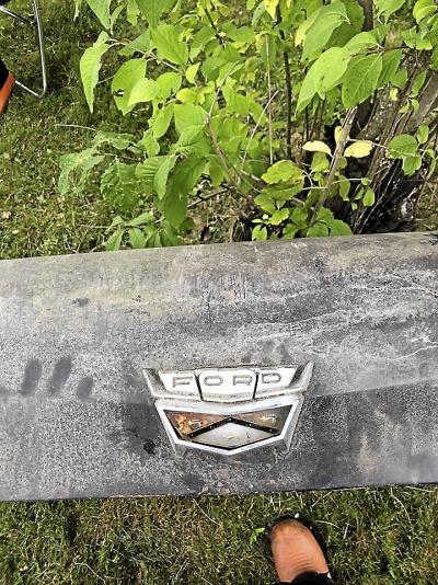 Ford Custom -59