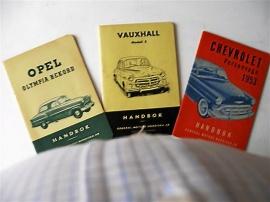 GM Handböcker