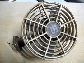 FLÄKT, 12 volt. 40-50-talet