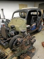 Ford Anglia Tudor