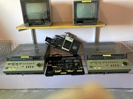 VHS Redigering