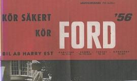 Fordhandlare Sverige
