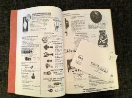 Katalog Firma Micro 1965/66