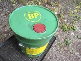 20 L BP HYDRALIC BARTRAN SHF-6  46