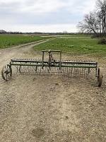 Traktorräfsa