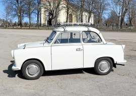 Trabant P60-63