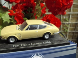FIAT DINO COUPE 1968