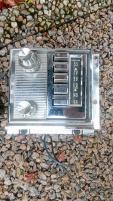 Thunderbird 1959 1960 RADIO
