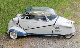 mobile_Messerschmitt KR 200
