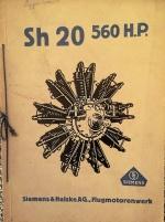 Siemens stjärnmotor