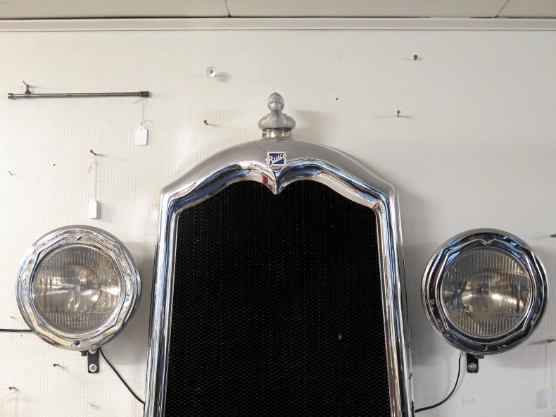 Buick kylare 1925-27
