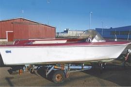 Selco Sportbåt 1965